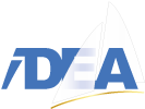 Idea Yacht Charter Logo